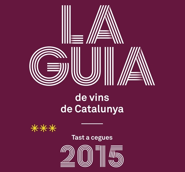 La Guia de vins de Catalunya 2015